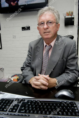 John Griffin, chairman and founder of London cab company, Addison Lee