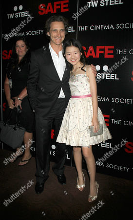 Lawrence Bender, Catherine Chan