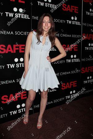 Alexandra Fairweather