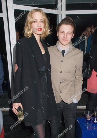 Ruta Gedmintas and Will Payne