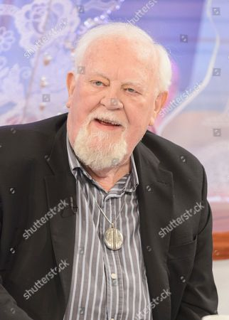 Stock Picture of Joss Ackland