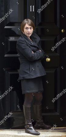 Stock Image of Poppy Mitchell-Rose