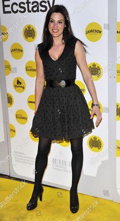 Stock Image of Catherine McQueen