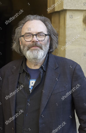 Editorial photo of The Oxford Literary Festival at Christchurch College, Oxford, Britain - 25 Mar 2012