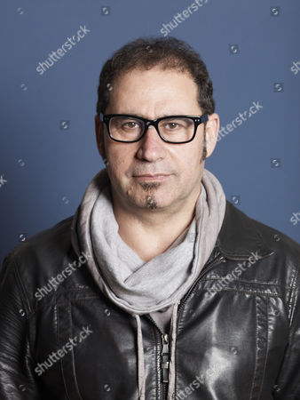 Stock Picture of Ali Bader