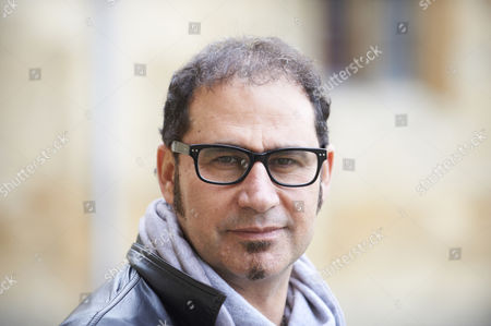 Stock Image of Ali Bader
