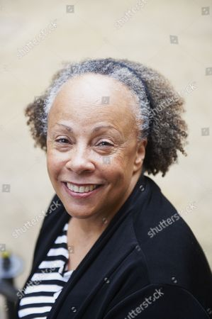 Stock Picture of Jewell Parker Rhodes