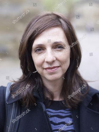 Stock Image of Susan Cain
