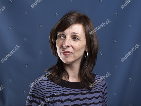 Stock Picture of Susan Cain