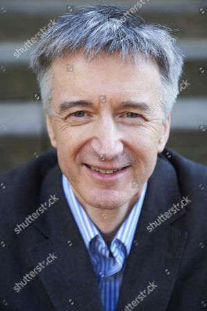 Editorial photo of The Oxford Literary Festival at Christchurch College, Oxford, Britain - 30 Mar 2012