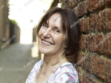 Stock Picture of Marina Lewycka