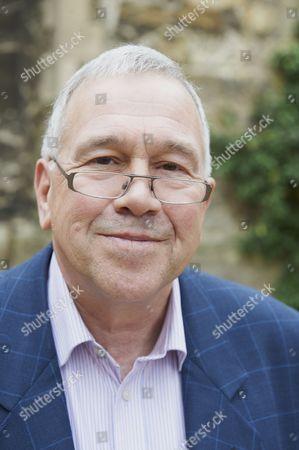 Stock Photo of Simon Brett