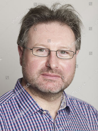 Stock Photo of Toby Musgrave