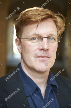 Editorial photo of The Oxford Literary Festival at Christchurch College, Oxford, Britain - 28 Mar 2012