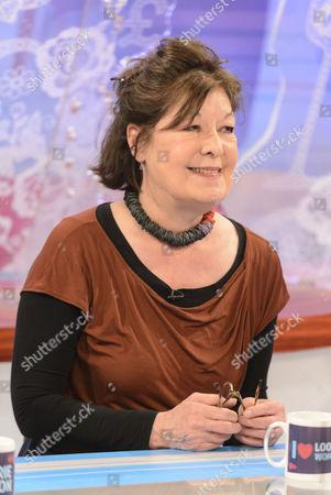 Stock Image of Roberta Taylor