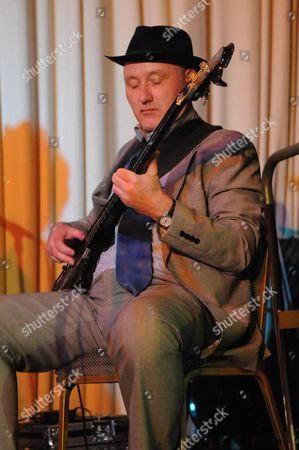 Editorial photo of Laugharne Weekend Festival, Laugharne, Wales, Britain - Apr 2012