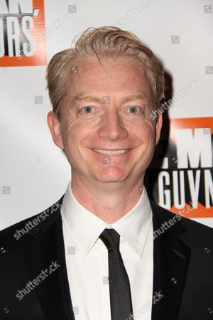 Editorial picture of 'One Man, Two Guvnors' Play Opening Night, New York, America - 18 Apr 2012
