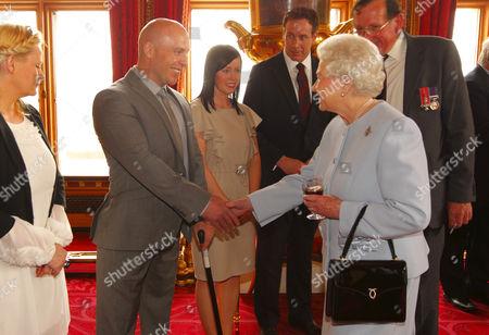 Editorial photo of Royal Engineers Association reception, Windsor Castle, Berkshire, Britain - 18 Apr 2012