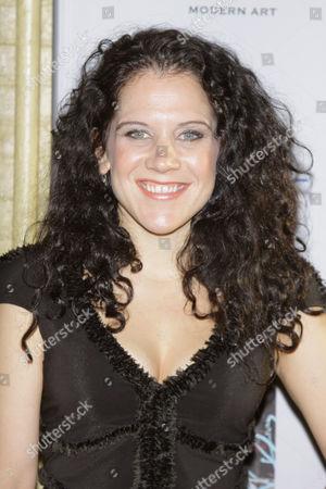 Jennifer DeLia