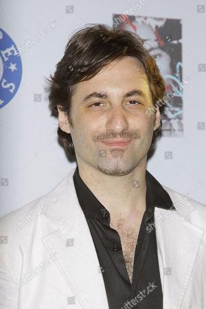 Stock Photo of Philippe Quint