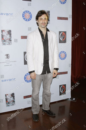 Editorial photo of 'Billy Bates' Film Premiere, New York, America - 19 Apr 2012