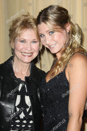 Dee Wallace and daughter Gabrielle Stone
