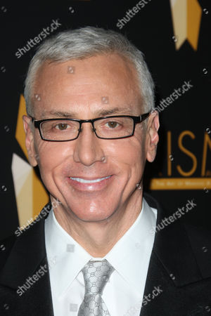 Stock Picture of David Drew Pinsky