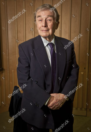 Editorial photo of 'An Evening in Celebration of Tomas Transromer' at the British Library, London, Britain - 20 Apr 2012