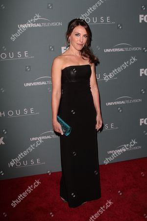 Editorial image of 'House' TV Programme Wrap Party in Los Angeles, America - 20 Apr 2012