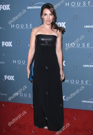 Editorial picture of 'House' TV Programme Wrap Party in Los Angeles, America - 20 Apr 2012