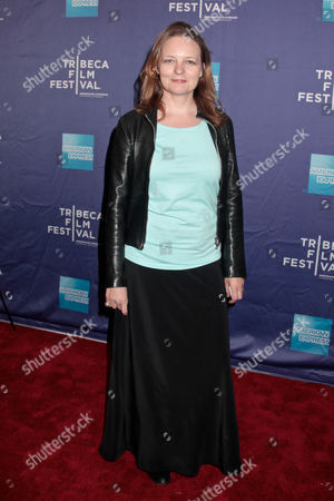 Editorial image of 'Jack and Diane' film premiere at the Tribeca Film Festival, New York, America - 20 Apr 2012