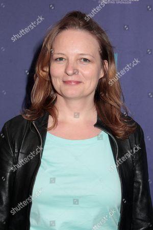 Stock Image of Cara Seymour
