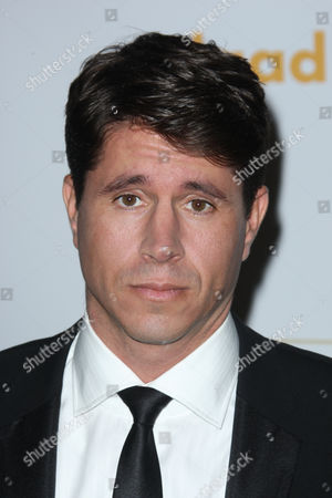 Editorial photo of GLAAD Awards, Los Angeles, America - 21 Apr 2012
