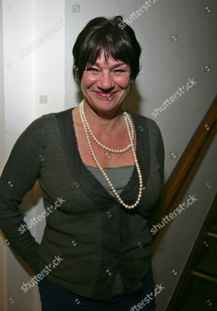 Stock Image of Louise Rennison