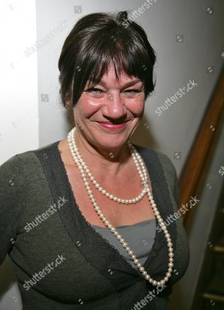 Editorial image of 'A Midsummer Tights Dream' Louise Rennison book promotion, Waterstones, Oxford, Britain - 21 Apr 2012