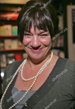 Stock Picture of Louise Rennison