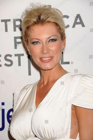 Editorial picture of 'Deadfall' film premiere at the Tribeca Film Festival, New York, America - 22 Apr 2012