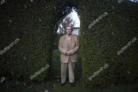 Stock Photo of Denis Healey