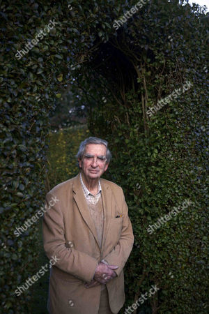 Stock Image of Denis Healey