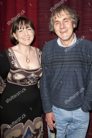 Editorial photo of 'Making Noise Quietly' play Press Night after party at The Hospital Club, London, Britain - 23 Apr 2012
