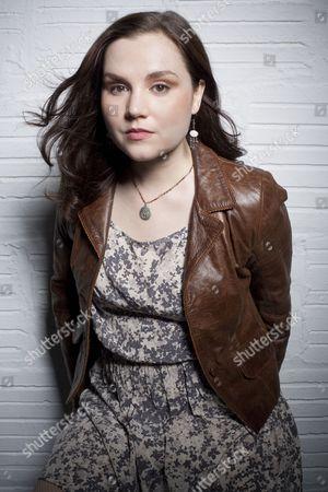 Stock Picture of Rachel Miner