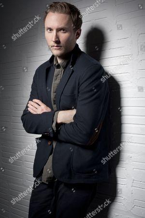Stock Picture of Joshua Close