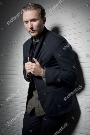 Stock Image of Joshua Close