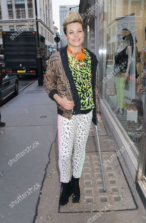Editorial image of Celebrities at Flash Trash and Oxygen Boutique Party, London, Britain - 25 Apr 2012