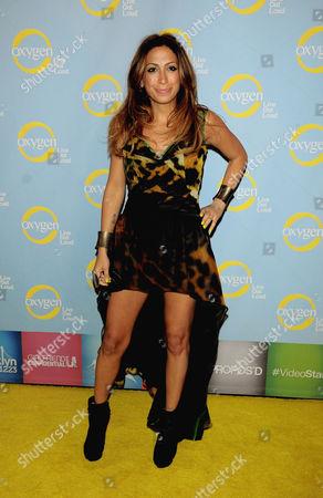 Leila Shams