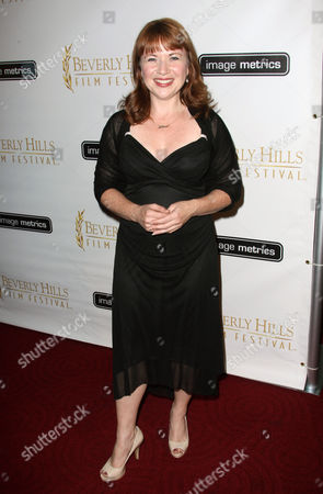 Editorial picture of 12th Annual International Beverly Hills Film Festival, Los Angeles, America - 25 Apr 2012