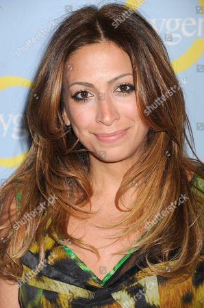 Stock Image of Leila Shams