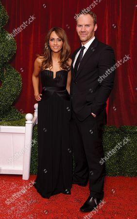 Samia Smith And Will Thorp