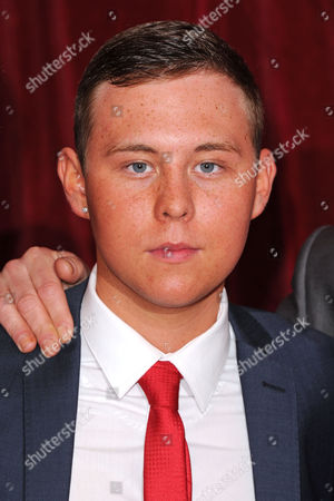 Stock Photo of Joshua Pascoe