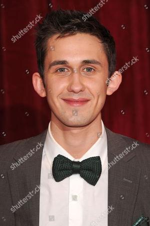 Stock Photo of Steven Roberts